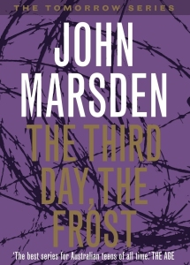 The Third Day, the Frost - John Marsden