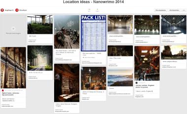 Location-ideas